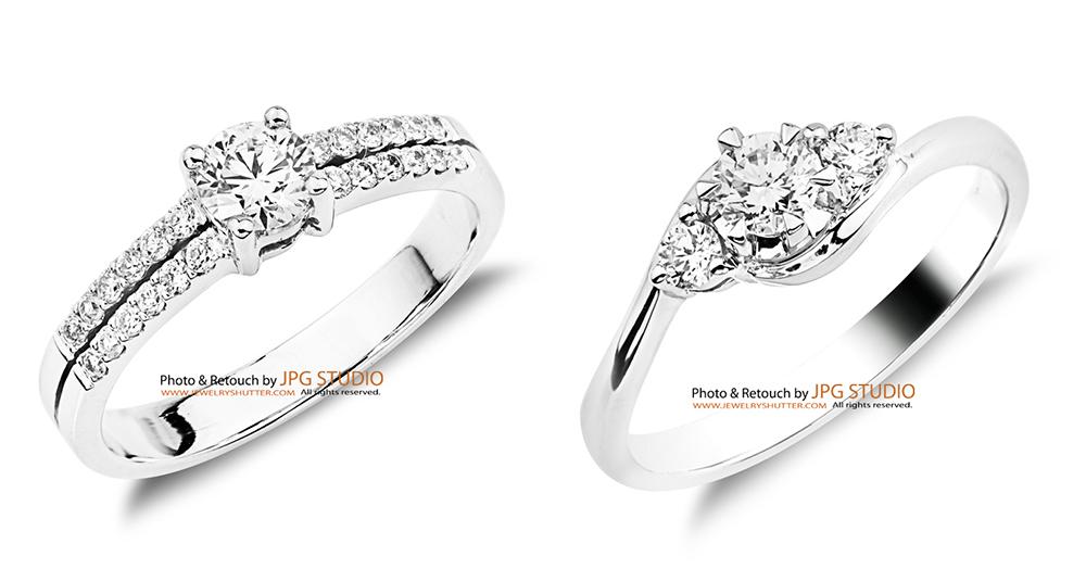 Diamond ring 15