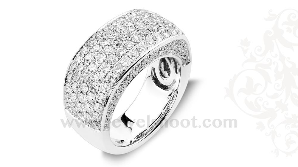 Diamond ring 6