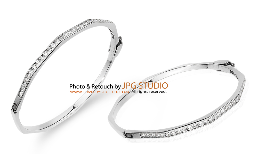 diamond bangle 29