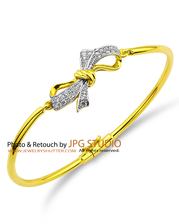 diamond bangle 33