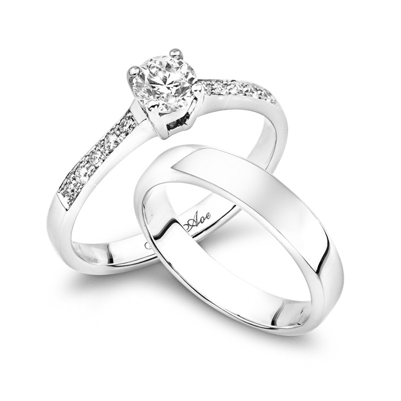 PETCHTIP ขาย แหวนเพชร แหวนพลอย แบรนด์เนม